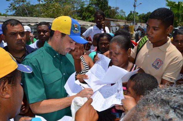 Foto Prensa HCR
