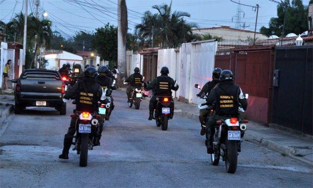 GUARIMBA EN VALLE HONDO. 19 DE MAYO DE 2014.