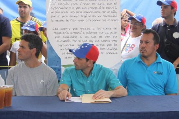 Foto Lenín Morales
