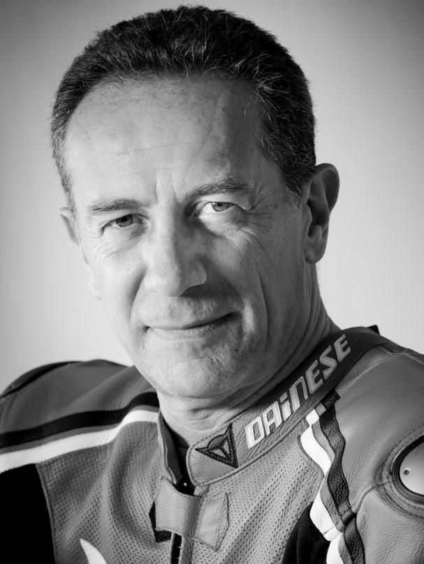 JOHNNY CECOTTO PARTICIPARÁ LA PRÓXIMA SEMANA EN UN ENCUENTRO CLÁSICO DE MOTOS EN PAUL RICARD