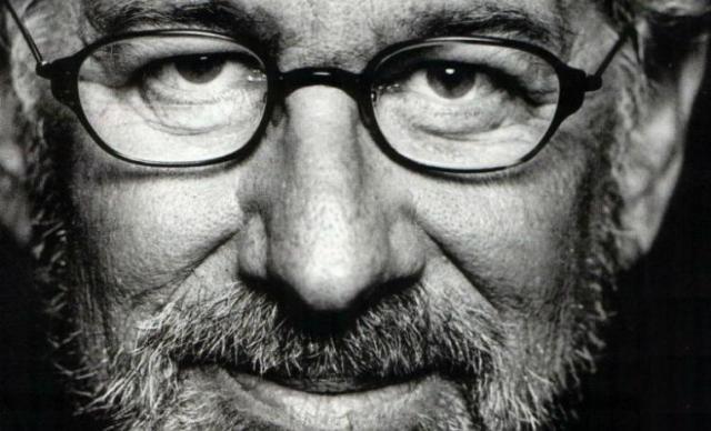 Foto: Steven Spielberg / de10.com.mx