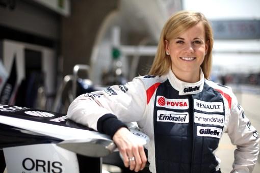 2012 Chinese Grand Prix - Sunday