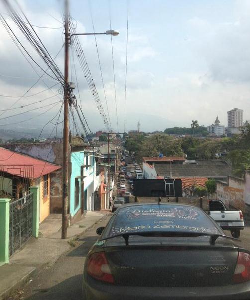 Foto  @liviaguerrero