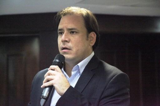 Foto: Diputado Homero Ruiz / Nota de prensa