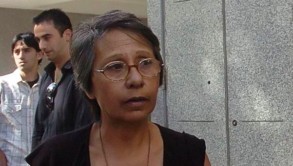 Foto: María Elena Leuzzi, titular de Ayudas de Víctimas de Violación / diariopopular.com.ar/