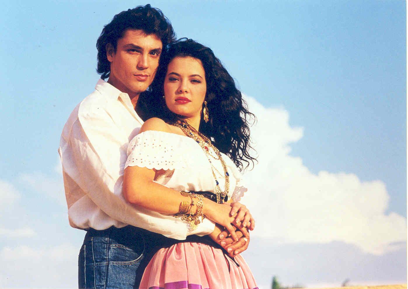 Resultado de imagen para kassandra telenovela