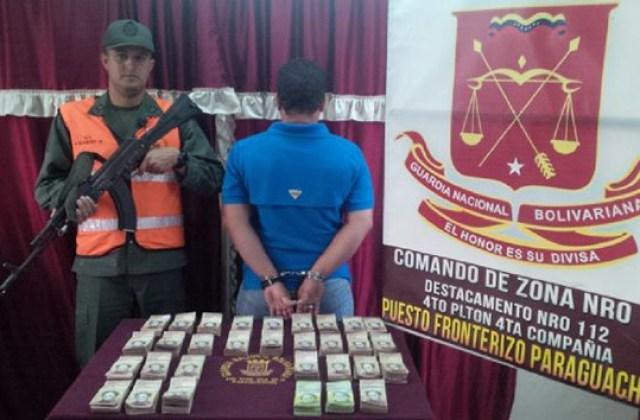 detencion en frontera