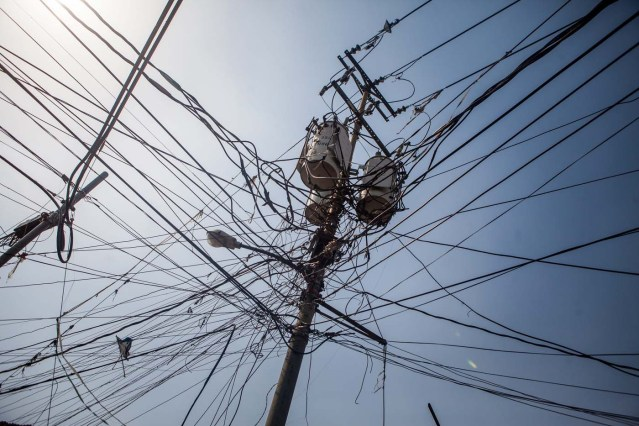 electricidad efe