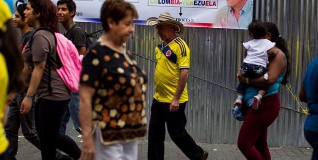 ColombianoenVenezuela