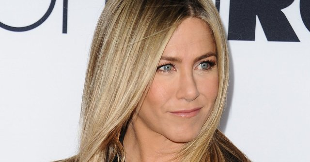 jenniferaniston - Jennifer Aniston puso fin a los rumores sobre adoptar a una niña con esta revelación