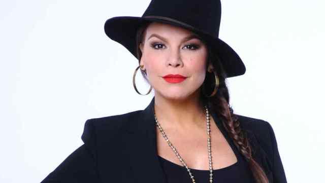 olga tanon 3 - Olga Tañón le dedicó una canción y un VIDEO a Alexa, mujer trans que fue asesinada