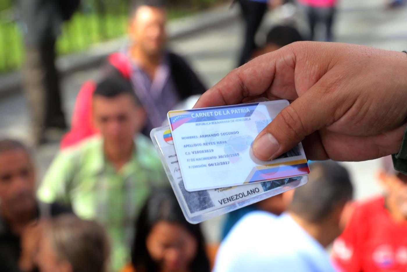 La responsabilidad es mía: Nicolás Maduro admite que fracasó
