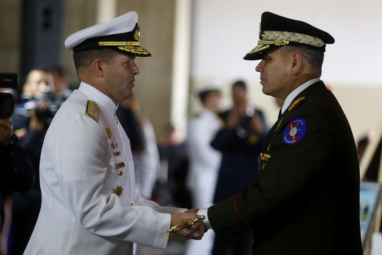Maduro rechaza intervención militar por parte de EU
