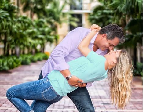 Daniel Sarcos revela el sexo de su bebé
