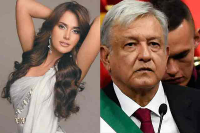 Dtbx8qEUcAIgVTV - La arriesgada actividad de Irene Esser, la famosa nuera de Andrés Manuel Lopéz Obrador (CAPTURA) - #Noticias