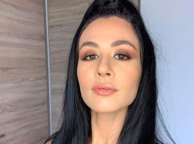 canales diosa728518615 - ¡La tenía escondida! Diosa Canales presentó a su hermana menor y no creerás a que se dedica (VIDEOS)