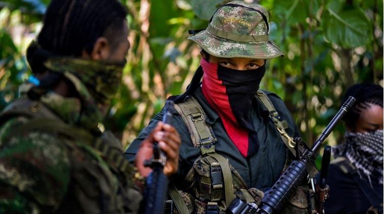 Muere cabecilla de la comisión Camilo Cien Fuegos del ELN en Arauca