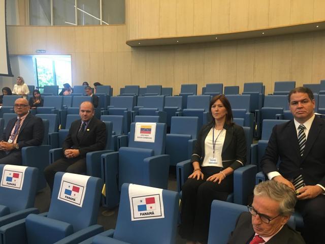 Diputados al parlasur