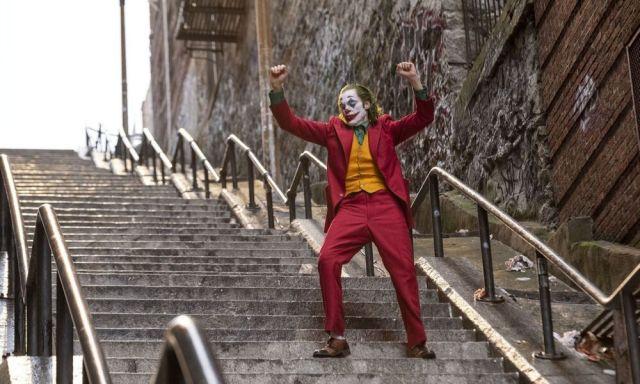 El Joker Rock and Roll Part 2 - Pornografía infantil y abuso sexual: El oscuro secreto que guarda una de las escenas de El Joker (VIDEO)