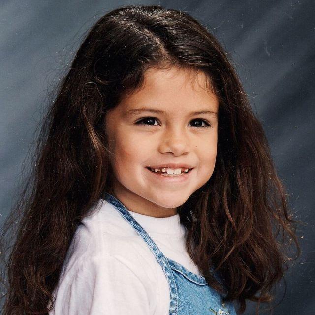 """selenagomez 70891508 155930092167598 1779656385199037300 n - La foto tierna y natural de Selena """"mamacita"""" Gómez que te dejará en shock"""