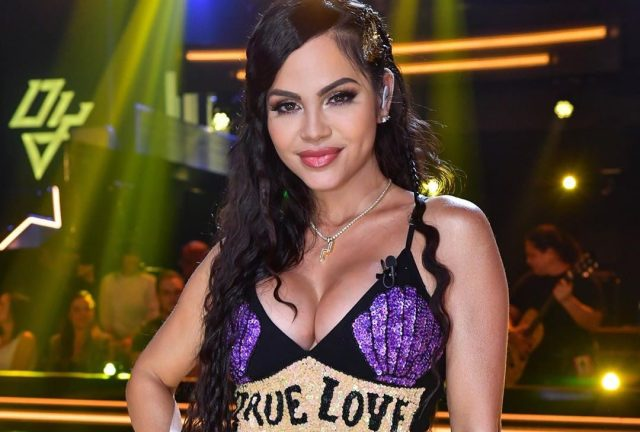 nattinatasha 72449170 150057076269253 7821090748703700328 n e1574283563406 - Transparente, nalgas y reggaetón: El atrevido baile sensual de Natti Nattasha que calentó a todos (VIDEO)