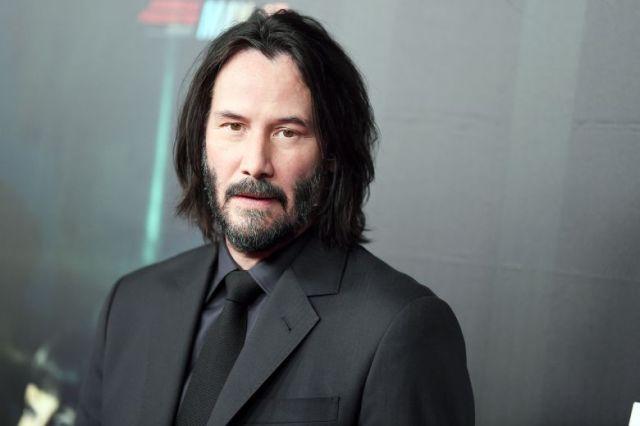 shutterstock 10233199bf - ¿Amor a su ídolo? Fanáticos piden un día feriado para el estreno de dos películas de Keanu Reeves