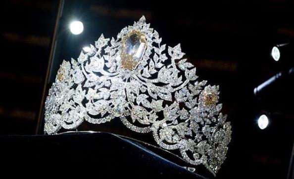19 2 - La polémica que se desató tras el BESO entre Miss Tailandia y Miss Suecia (Video)