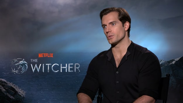 "The Witcher 3 - Henry Cavill y Netflix buscan el próximo Juego de Tronos con ""The Witcher"""