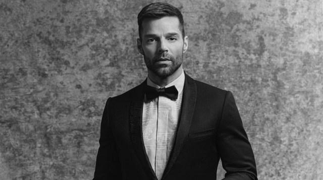 """img 7317 1 - """"Bastante carne"""": Ricky Martin mostró en VIDEO lo que tiene entre las piernas"""