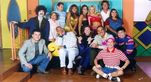 img 7496 - Falleció actor de Bienvenidos tras negársele atención por ser VIH+