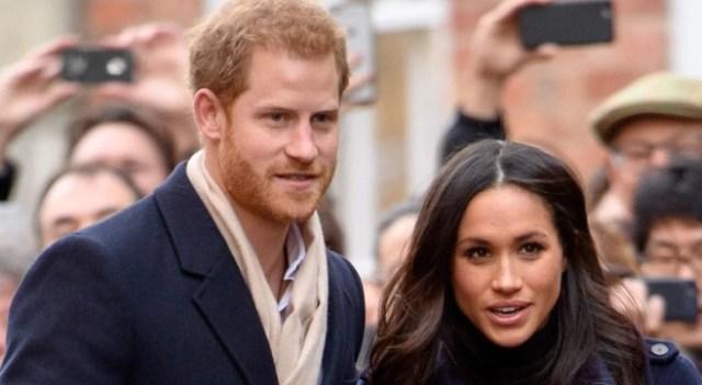 Screenshot 5 23 - El príncipe Harry se distanció de sus amigos más cercanos durante el embarazo de Meghan - #Noticias