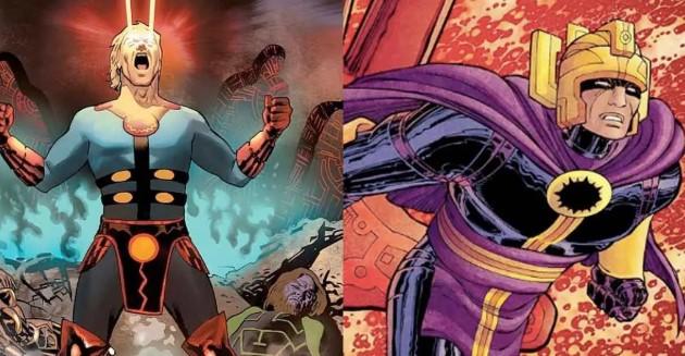 """Screenshot 5 37 - Filtran el aspecto de dos superhéroes de la nueva película """"Eternals"""" - #Noticias"""