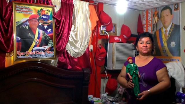 """3b695a26a890c7c170cab440f9a0b71a9a141bfe 1 - """"Once Upon a Time in Venezuela"""", un documental de la cultura de la corrupción - #Noticias"""