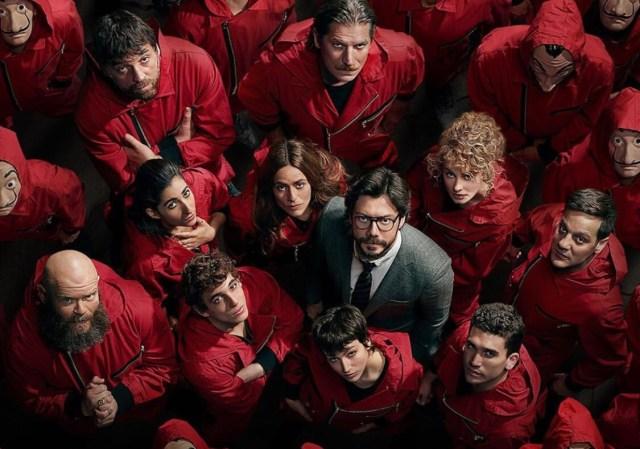 img 3330 - La Casa de Papel: ¿Cuándo estrenan la temporada 5 de la serie de Netflix?
