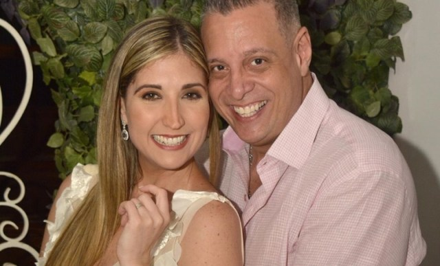 8D7317A2 52DC 483B B93E 5E259976B322 - Amigo cercano de Aisha Stambouli revela cómo ha enfrentado la muerte de su esposo Alberto K