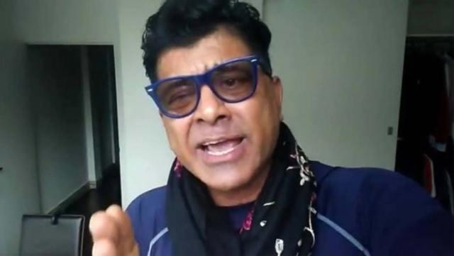"""Franklin Virguez - """"Son la peor vergüenza"""": la reacción de Franklin Virgüez a polémico video de militar venezolano"""