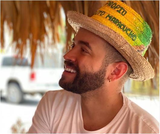 Nacho - Tras la polémica, Nacho reaparece en el Instagram de Noreh