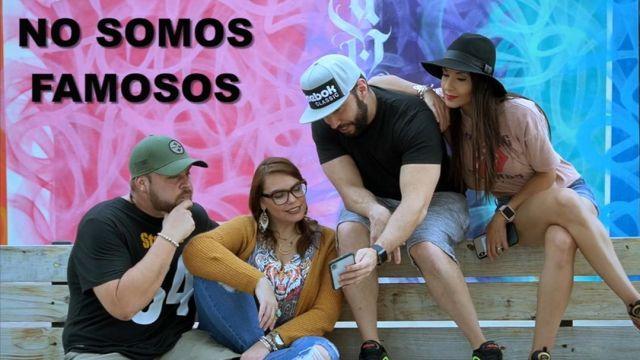 "joafolch 90877850 557639698439130 2460222772491504963 n - El podcast ""No somos famosos"" impacta en las redes sociales"