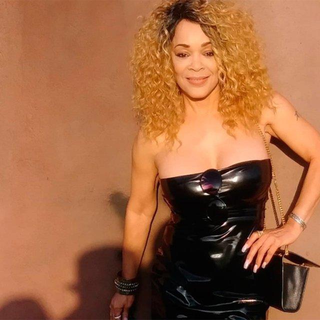 ZJGMT2VC6NEH3B3KQBR7QGMEBE - Qué fue de la vida de Ola Ray, la modelo de Playboy que protagonizó Thriller, el célebre video de Michael Jackson