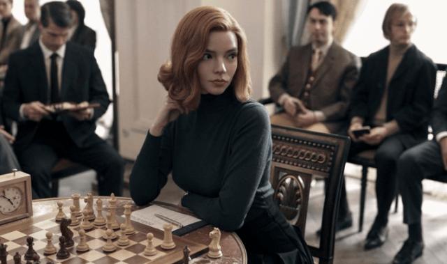 anya2 - La protagonista de Gambito de Dama se crió en Argentina y ahora brilla en el mundo
