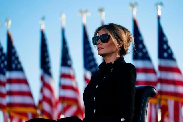 13 8 - ¡POLÉMICA! La crítica de Boris Izaguirre a Melania Trump por la que fue blanco para los internautas (+Tuits)