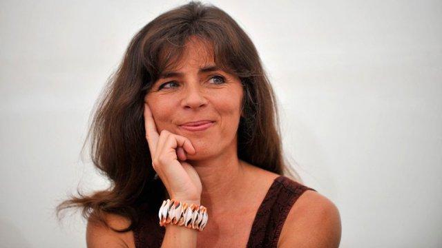 """2THLLLB6GVD27GBKEMBXPFUYMQ - Murió a los 65 años Mira Furlan, actriz conocida por su trabajo en la serie """"Lost"""""""