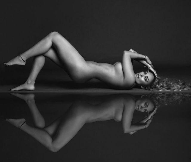 Aracely Arambula 1 - El atrevido desnudo de Aracely Arámbula, la mujer que enamoró a Luis Miguel