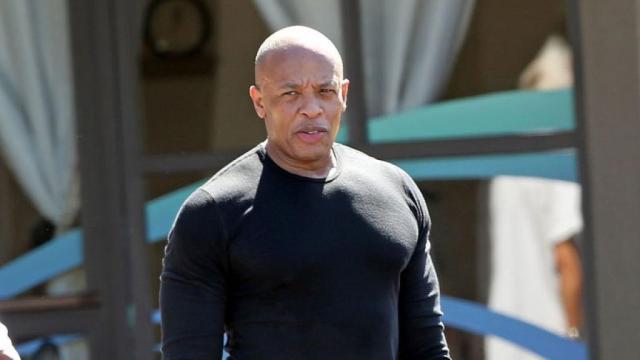 dr dre  - La casa del Dr. Dre fue asaltada mientras el rapero estaba hospitalizado (VIDEO)