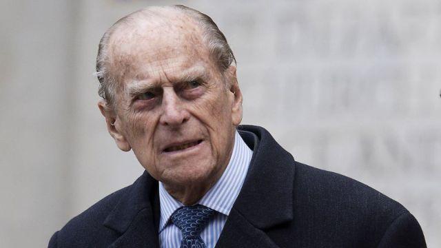 felipe2 - El esposo de la reina Isabel, Felipe de Edimburgo ya casi cumple 100 años de edad