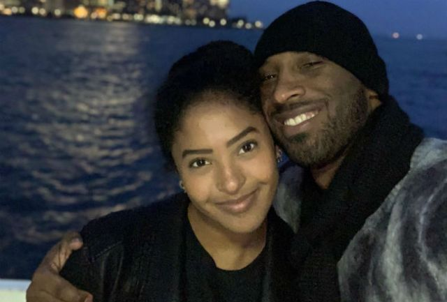 natalia2 - Esposa de Kobe Bryant celebró el ingreso de su hija mayor a la universidad