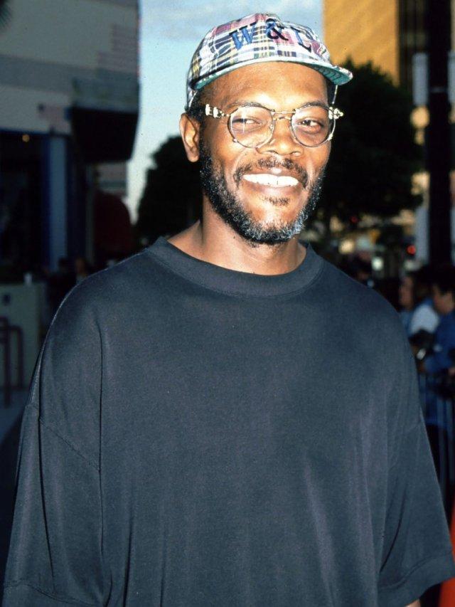 samuel L Jackson - Los crudos relatos de estrellas del cine y la música que superaron su adicción a las drogas