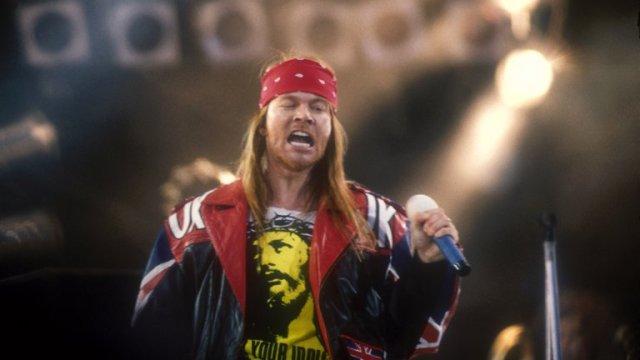 EUAL6RL67RBXRDZCDMK4Y5ZJFU - Axl Rose cumple 59 años: La convulsa construcción de una leyenda del rock