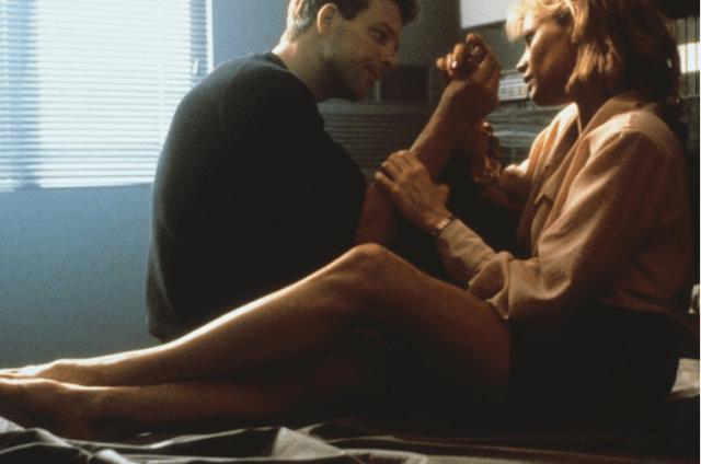 basinger1 - El plan para hacer llorar a Kim Basinger y un memorable striptease