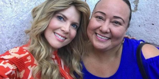 605e224820128 - Familiar de reconocida actriz colombiana murió en medio de un robo